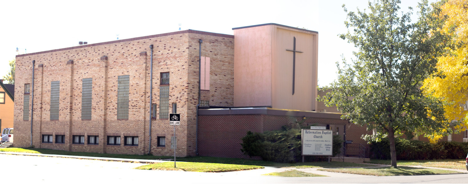 Reformation Baptist Church